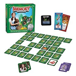 Game - The Wizard of Oz Memory Challenge