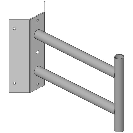 CommScope Stand-off Bracket for Wood Pole Antenna Mount