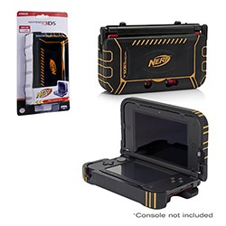 PDP - Nerf Armor Case for 3DS XL