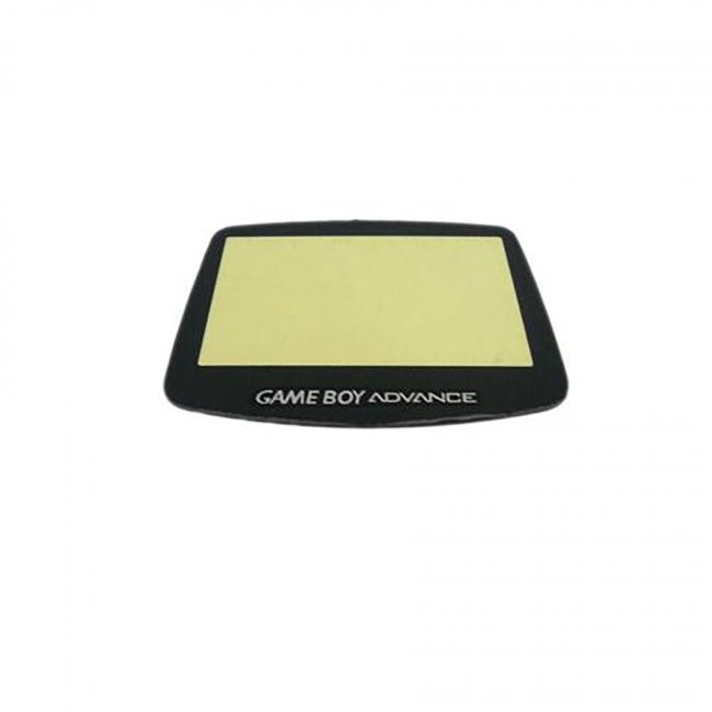 Nintendo - Repair Part Replacement Screen Lens for GBA