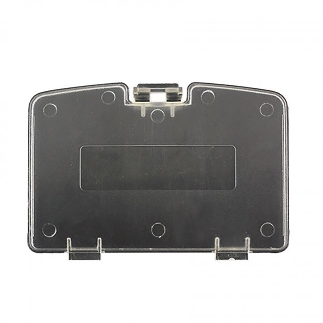Third Party - Repair Part Battery Door Cover for GBC - Crystal Clear