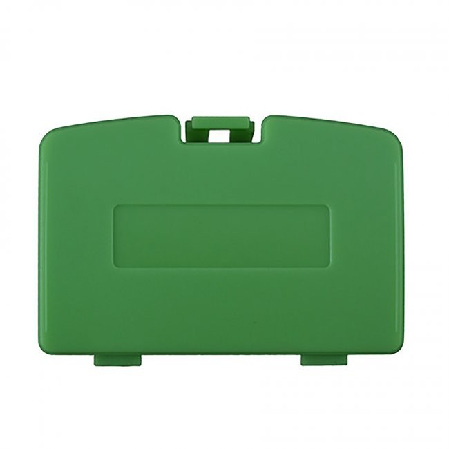 Third Party - Repair Part Battery Door Cover for GBC - Green Kiwi