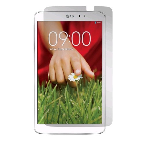 Gadget Guard - Screen Guard Wet/Dry Install for LG G Pad 8.3