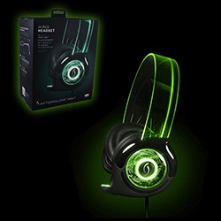 PDP - Universal Wired AG Headset Afterglow - Green