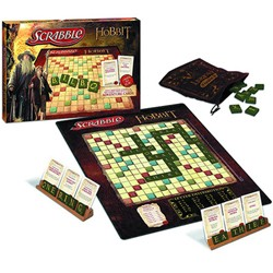 Board Game - The Hobbit Scrabble Board Game