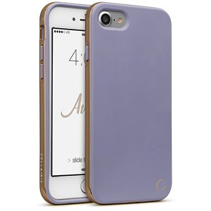 iPhone 7/ 8 - Avalon Marquee Serenity Blue