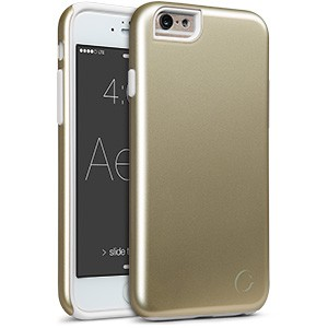iPhone 6/6S - Aero Dream In Gold