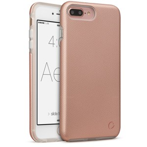 iPhone 7 Plus/ 8 Plus - Aero Grip Rose Gold