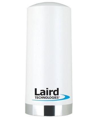 Laird Technologies 470-490 Phantom Antenna (White)
