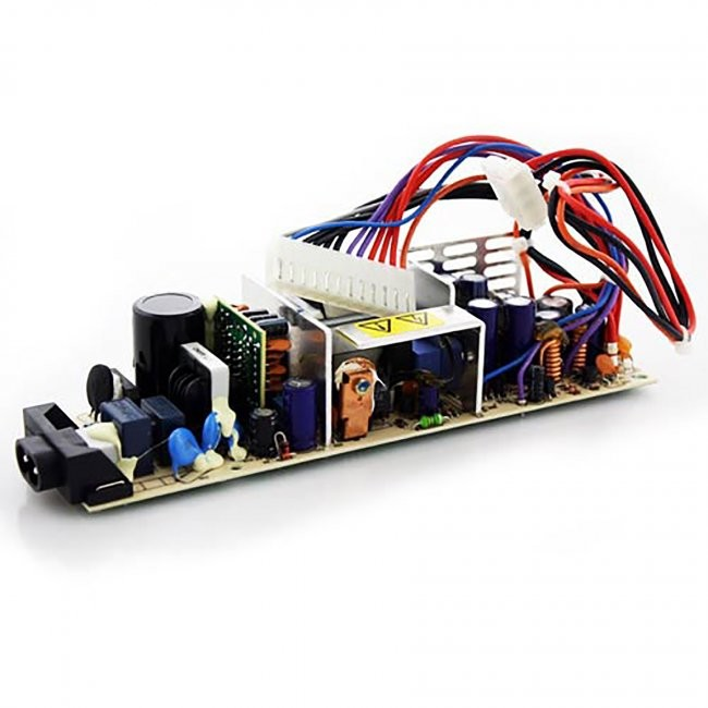 Microsoft - Delta Power Suppy Board Recertified Bulk for Xbox