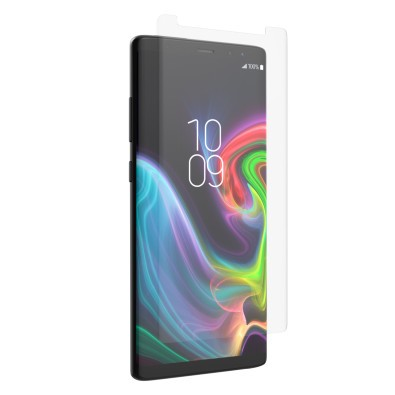 ZAGG InvisibleShield HD Ultra Screen Protector for Samsung Galaxy Note 9 - Clear