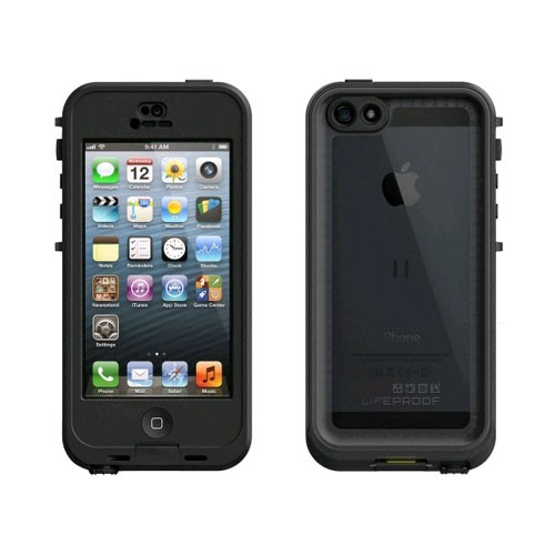 lifeproof nuud iphone 5s lifeproof nuud waterproof for apple iphone 5 5s se 15634