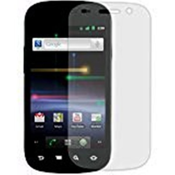 Zagg InvisibleShield Screen Protector for Samsung Google Nexus S GT-I9020 - Screen