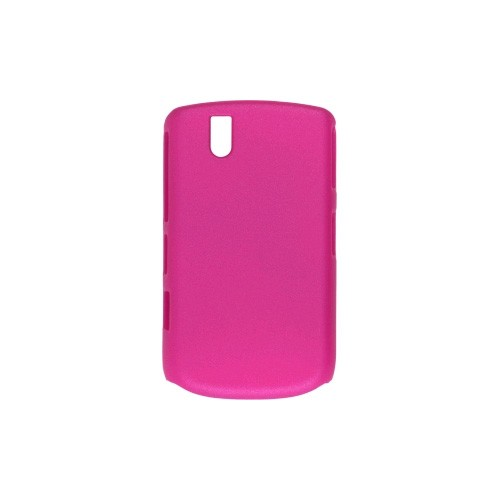 Color Click Case for BlackBerry Bold 9650, Tour 9630 - Hot Pink