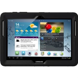 OtterBox Defender Case for Samsung Galaxy Tab 2 10.1 i915 - Black