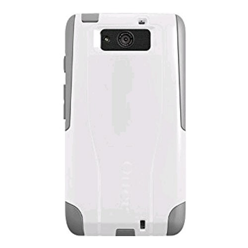 the latest 36d54 75a29 OtterBox Commuter Case for Motorola Droid Ultra - Glacier