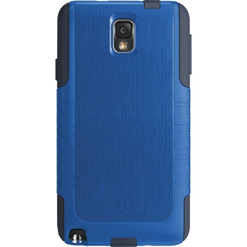 online store 1aa1a 5127a OtterBox Commuter Case for Samsung Galaxy Note 3 - Blue / Navy