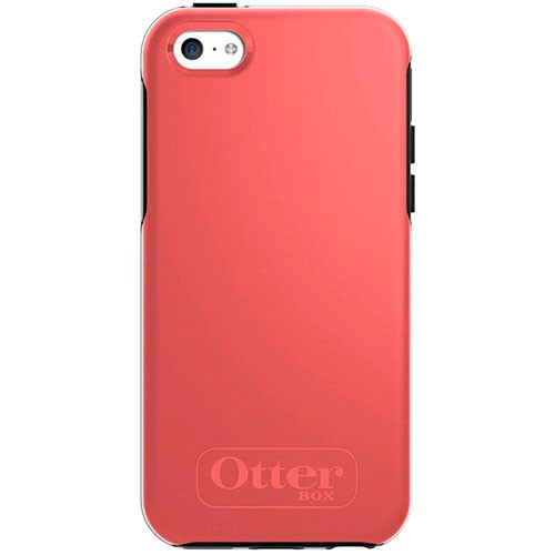 buy popular 24505 8541c OtterBox Symmetry Case for Apple iPhone 5c - Candy Pink