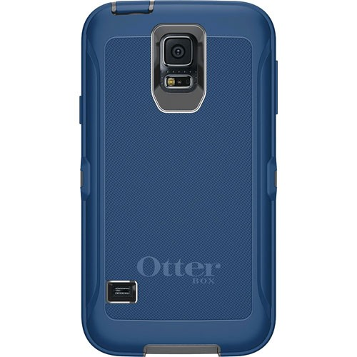 Otterbox defender case for samsung galaxy s5 blueprint slate gray otterbox defender case for samsung galaxy s5 blueprint slate graydeep water malvernweather Gallery