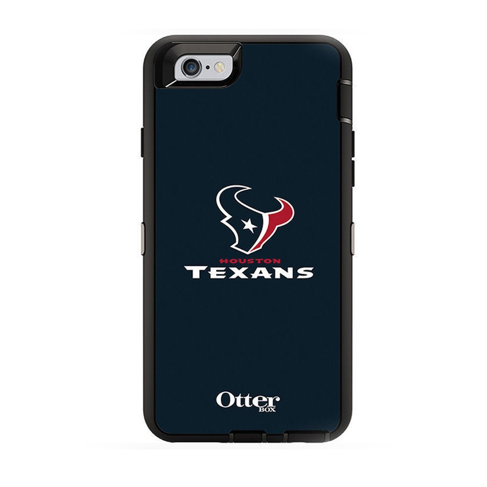 check out 5795a 63582 Otterbox Defender Case for Apple iPhone 6 - NFL Houston Texans