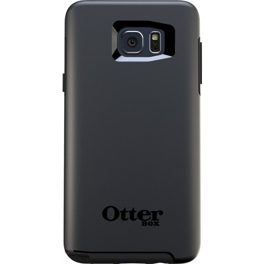 OtterBox Symmetry Case for Samsung Galaxy Note 5 ??? Black