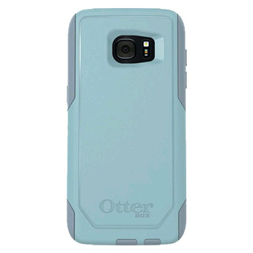 finest selection 7feb2 efdeb OtterBox Commuter Case for Samsung Galaxy S7 Edge - Bahama Way