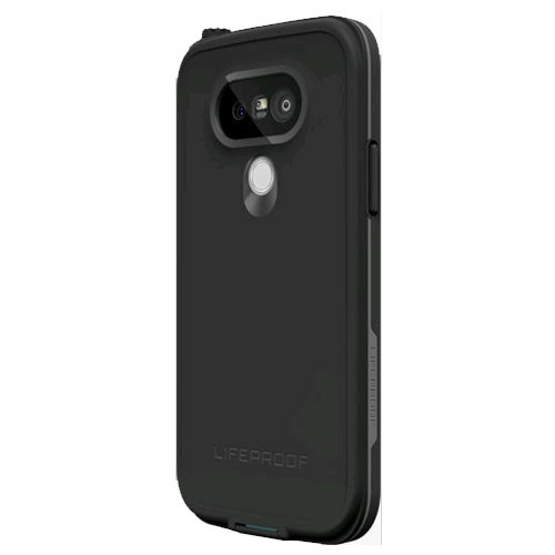 reputable site 52dc4 8981d LifeProof Fre Waterproof Case for LG G5 - Black