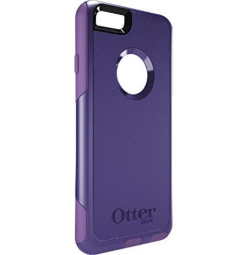 premium selection 01ee0 ae44d OtterBox Commuter Case for Apple iPhone 6/6s - HopeLine Purple
