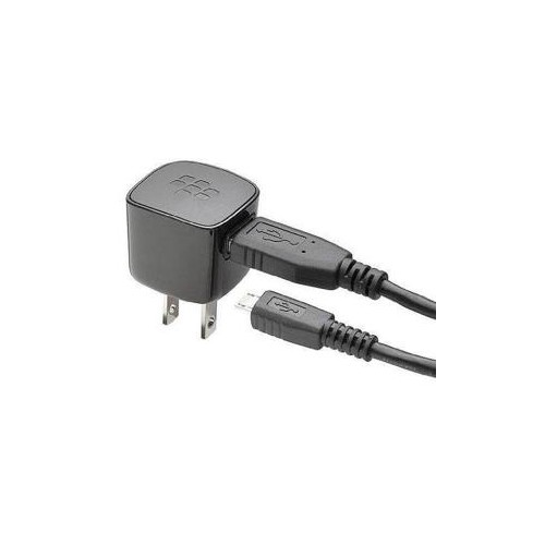 OEM Blackberry USB Charger with Micro USB Cable - Universal Micro USB Charger