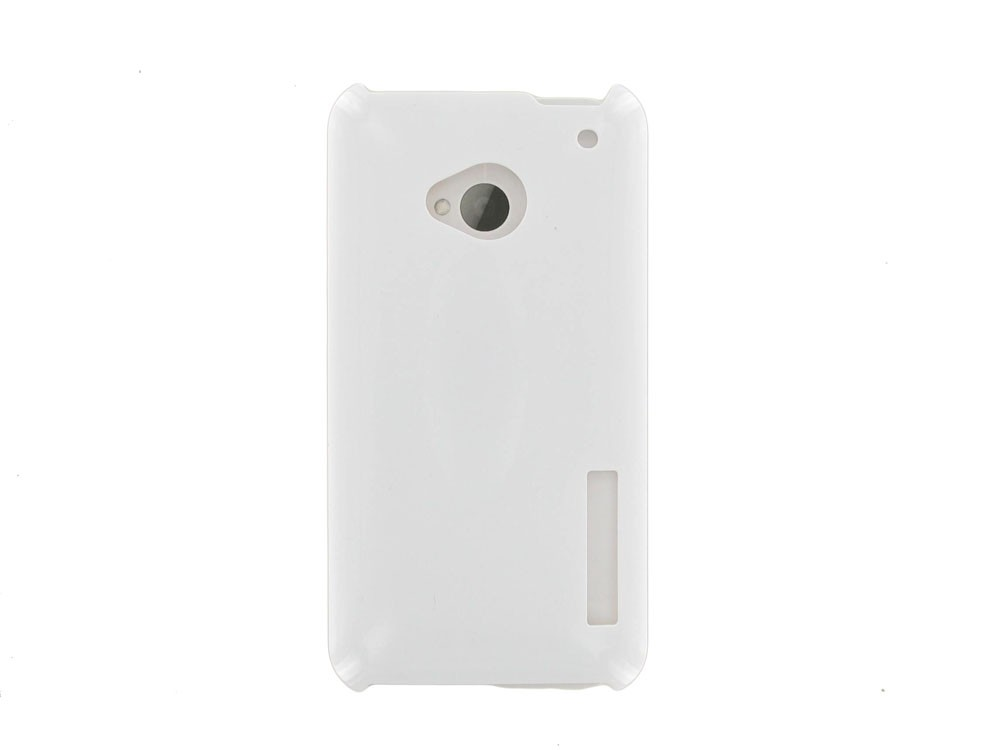 Incipio HTC One Snap-On Case - WHITE