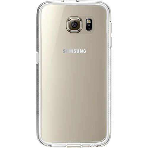 Case-Mate Naked Tough Case for Samsung Galaxy S6 - Clear