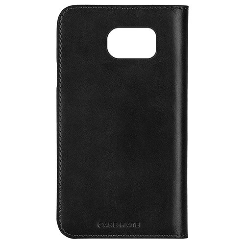 buy popular 3aaa7 a30cc Case-Mate Wallet Folio Case for Samsung Galaxy S6 - Black