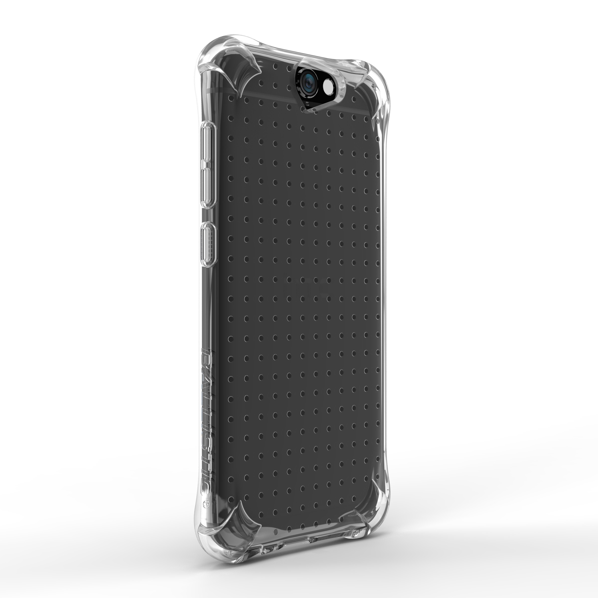 Ballistic Jewel Case Cover for HTC One A9 - Clear