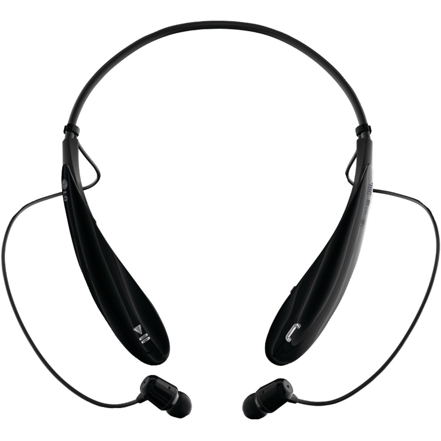 LG HBS-800 Tone Ultra Bluetooth Noise Cancelling Headset - Black