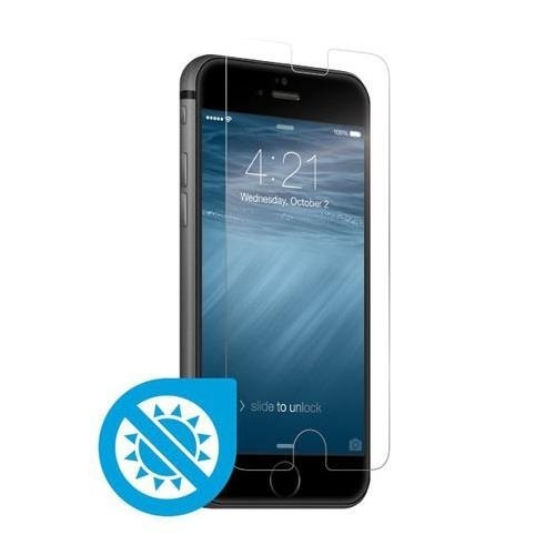 BodyGuardz HD IMPACT Impact Resistant Screen Protector for iPhone 6  - Anti-Glare