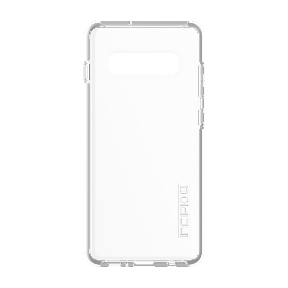 Incipio DualPro Case for Samsung Galaxy S10 Plus - Clear