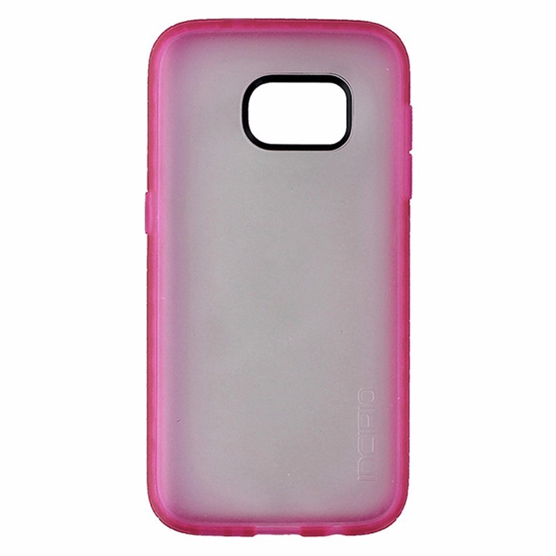 Incipio Octane Series Impact Case for Samsung Galaxy S7 - Frost / Pink