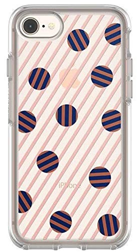 OtterBox Symmetry iPhone 7 / 8 (77-56725) Dot The Line - New