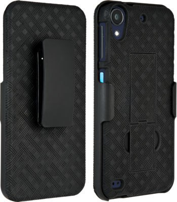 Verizon Kickstand Shell Holster Combo for HTC Desire 530